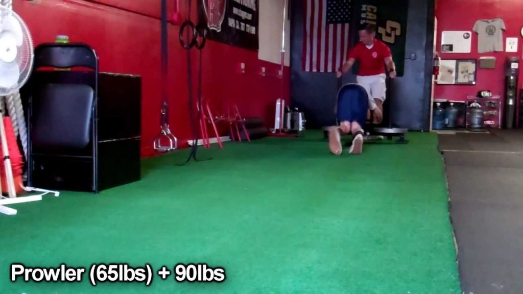 Football Workout Napa – Youth Athlete Training – Napa Speed Agility Training