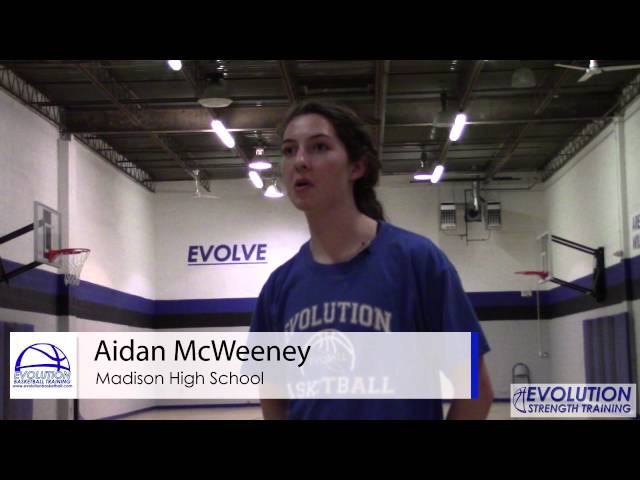 EVOLUTION SPEED AGILITY AND STRENGTH TRAINING | I EVOLVE