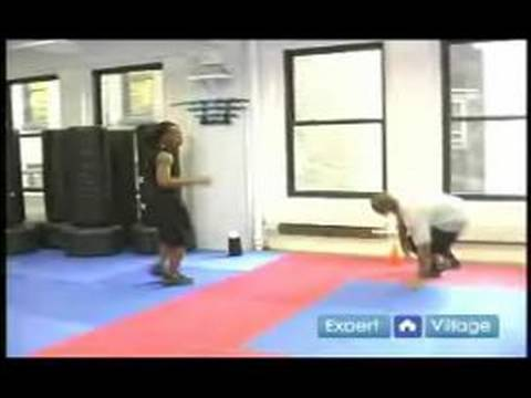 Agility Training Exercises & Techniques : How to Run Suicides