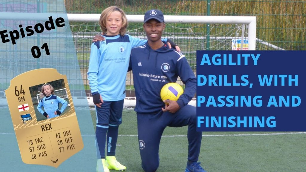 Agility and Football Coaching