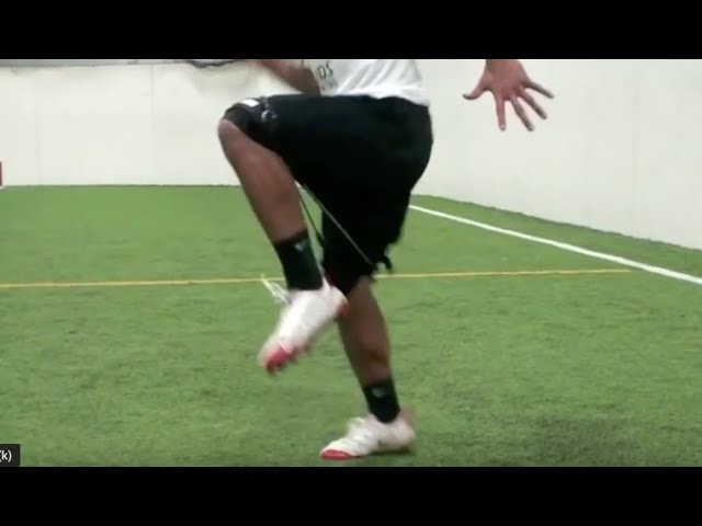 Hip Exercise For Speed And Agility – Drill 1001