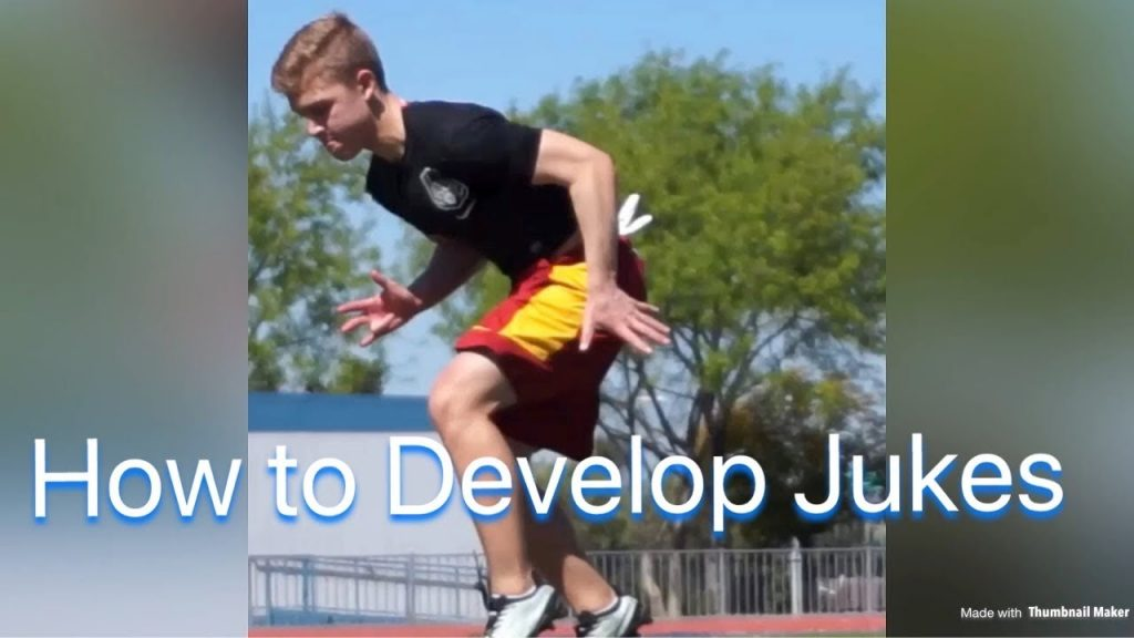 Learn Football Speed And Agility Drills – PLAYMAKER NETWORK