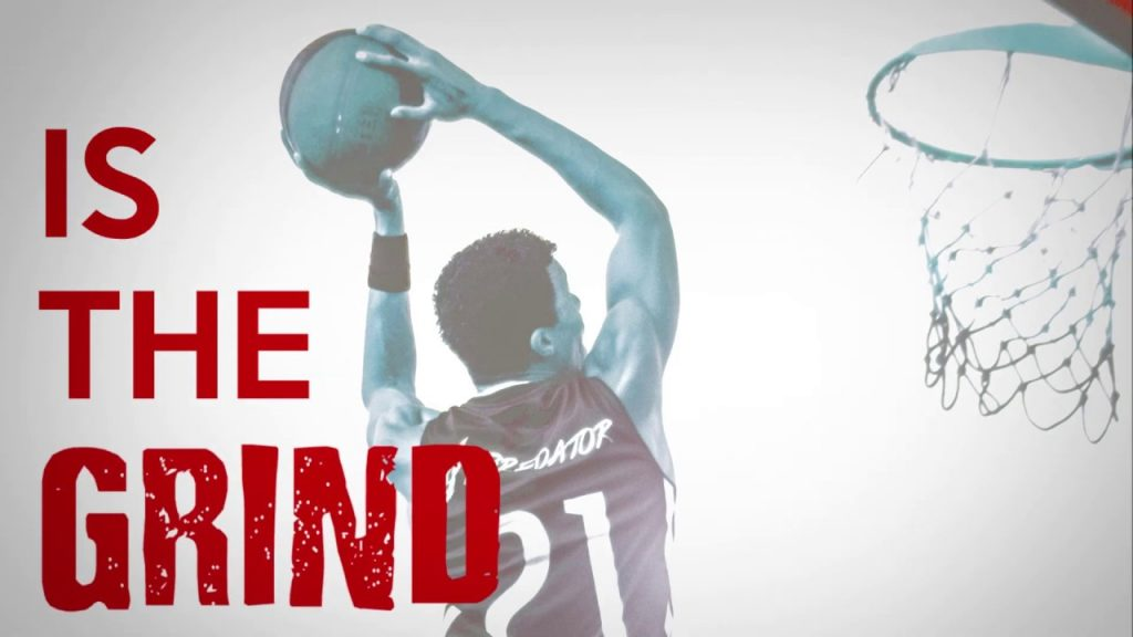 """The Grind"" – TGK Speed and Agility Training Promo"