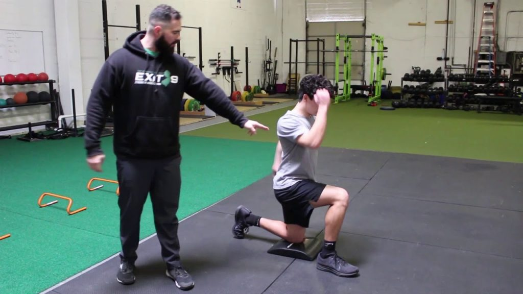 Speed and Agility Drills for Football That can be Done at Home